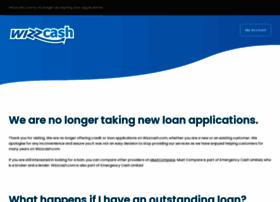 wizzcash.com