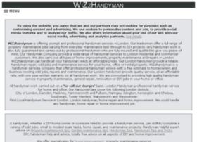 wizzhandyman.com