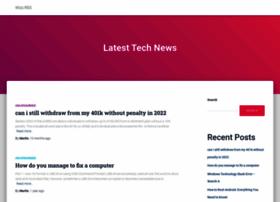 wizzrss.com