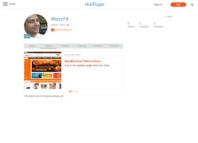 wizzyfx.hubpages.com