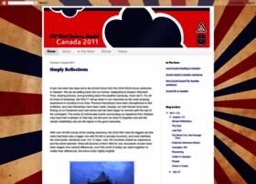 wj2011-canada.blogspot.com