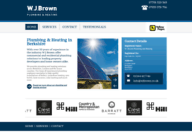 wjbrown.co.uk