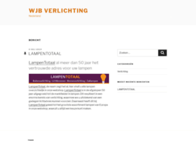 wjbverlichting.nl