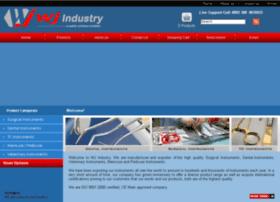 wjindustry.com