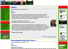wjvanderzanden.nl