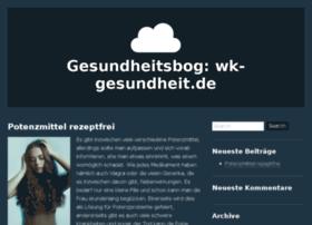 wk-gesundheit.de