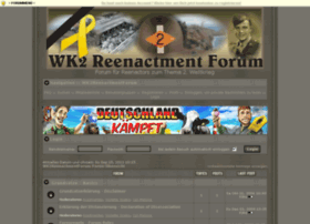 wk2reenactment.siteboard.de