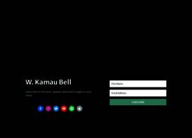 wkamaubell.fanbridge.com