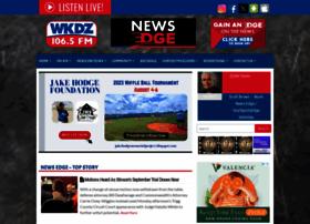 wkdzradio.com