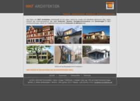 wkf-architekten.de