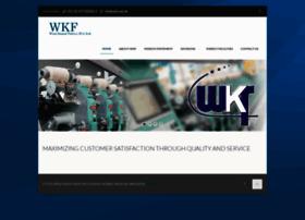 wkf.com.pk