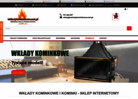 wkladykominkowe.net.pl