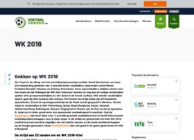 wkvoetbal2018.com
