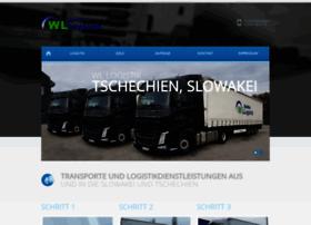 wl-logistik.eu