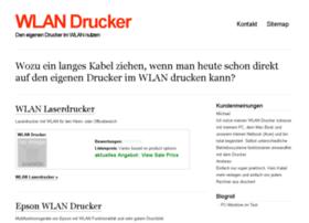 wlan-drucker.org