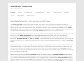 wlan-radio.org