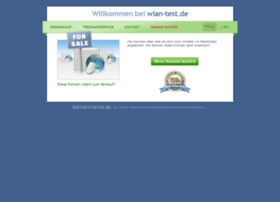 wlan-test.de