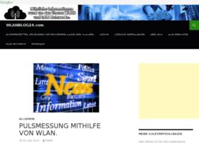 wlanblog24.com