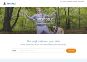 wlanshop.nl