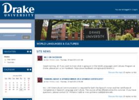 wlcmoodle.drake.edu