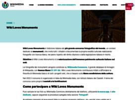 wlm.wikimedia.it