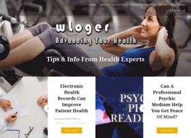 wloger.com