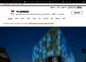 wlondon.co.uk