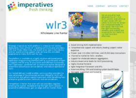 wlr3.org