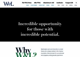 wlu.edu