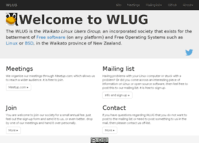 wlug.org.nz