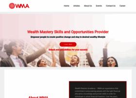 wma.com.my