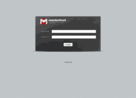 wmail.masterhost.ru