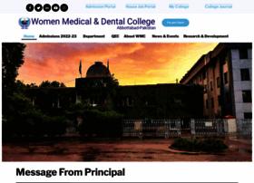 wmc.edu.pk