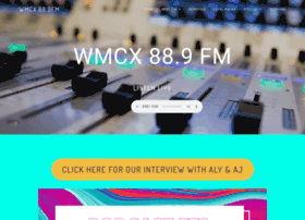 wmcx.com