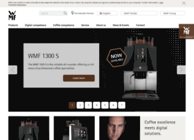 wmf-coffeemachines.uk.com