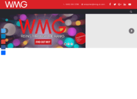 wmg.uk.com