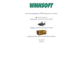 wmhsoft.com