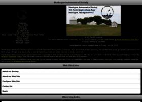 wmich-astro.org
