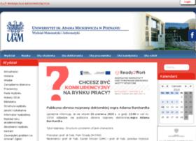 wmid.amu.edu.pl