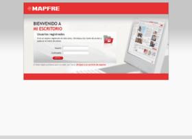 wmiescritorio.mapfre.com