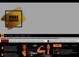 wmmarankings.com