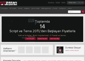 wmpazari.com