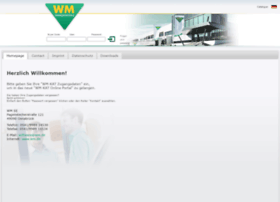 wmportal.wmkat.de