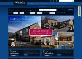 wmsykes.co.uk