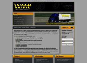 wmtransport.com