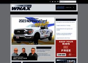 wnax.com