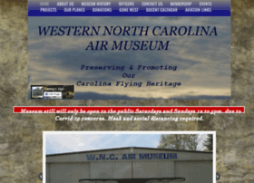 wncairmuseum.com
