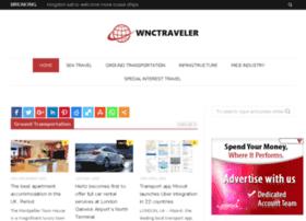 wnctraveler.com
