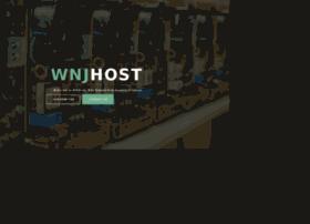 wnjhost.com