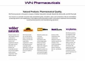 wnpharmaceuticals.com